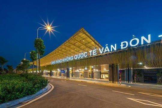 Chỉ từ 69.000 đồng bay TP.HCM– Vân Đồn: Thỏa sức khám phá Quảng Ninh