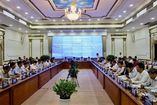 TP.HCM sẽ cho ông Phạm Phú Quốc nghỉ việc theo nguyện vọng