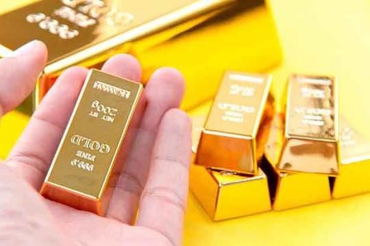 Giá vàng tăng thẳng đứng, kịch tính theo bầu cử Tổng thống Mỹ