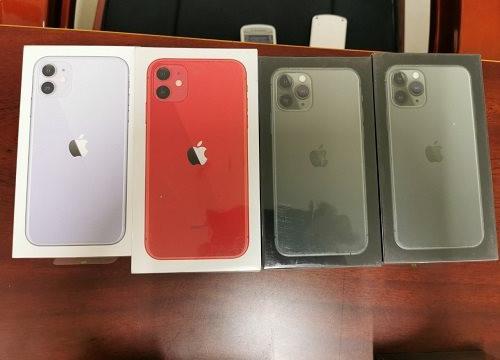 'Bắt nóng' nhiều chiếc iPhone 12 nhập lậu, không giấy tờ