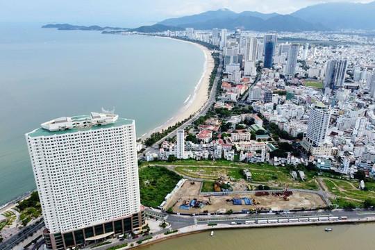 Thanh tra Chính phủ 'điểm mặt' sai phạm hàng loạt dự án tại Khánh Hòa