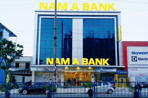 Tân binh UPCoM - Nam A Bank: Lợi nhuận 9 tháng vẫn đi lùi, nợ xấu ở mức cao