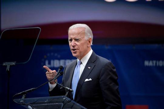 Ông Joe Biden có bài phát biểu toàn quốc trong thời điểm gay cấn