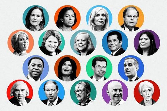 Diện mạo nội các của ông Biden: Nhiều ứng viên sáng giá là phụ nữ và da màu