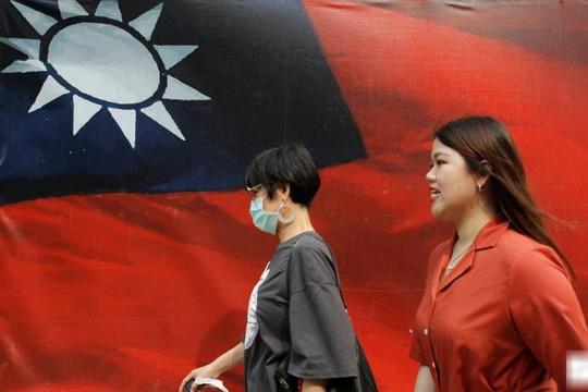 Đài Loan chỉ trích WHO bỏ bê sức khỏe, nhân quyền của 23,5 triệu người vì nghe lời Trung Quốc