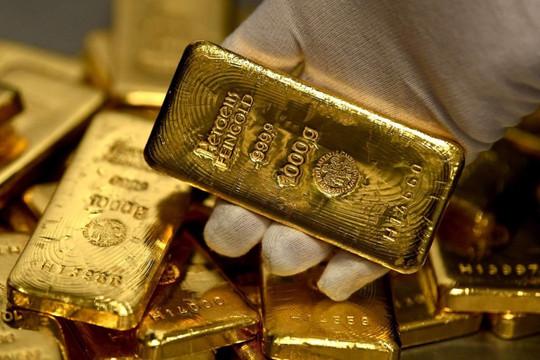Giá vàng diễn biến khó lường hơn trong năm 2021