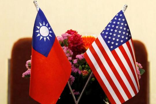 Trung Quốc lên tiếng khi Mỹ đàm phán kinh tế với Đài Loan ngày 20.11