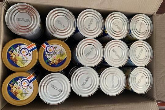 Bắt lô thực phẩm chức năng cho người già: Mua 3 hộp tặng... 3 hộp