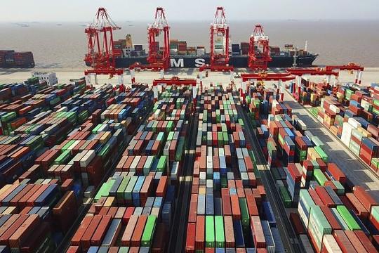 Không được vào RCEP, Đài Loan muốn tham gia CPTPP