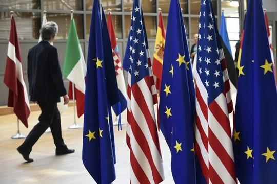 Nhiều nước châu Âu quyết hợp tác với Biden chống Trung Quốc