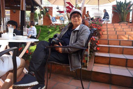 Nhớ thầy giáo – nhà thơ Cao Văn Tín: Nào hay cơn gió vô tình
