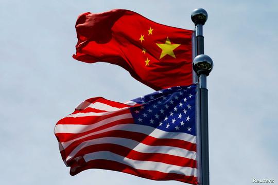 Chính quyền Trump công bố kế hoạch chống Trung Quốc, Bắc Kinh phản ứng