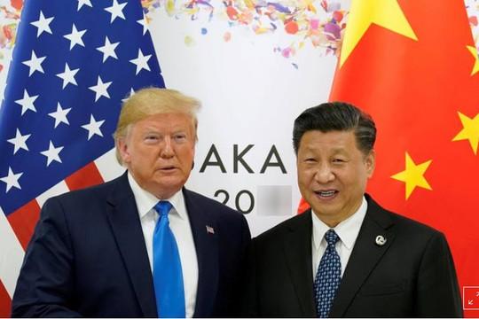 Ông Tập Cận Bình nói gì trước khi gặp Tổng thống Trump ở Diễn đàn Hợp tác Kinh tế châu Á - Thái Bình Dương?