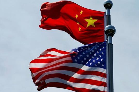 Chính quyền Trump thêm 4 công ty Trung Quốc vào danh sách đen của Lầu Năm Góc