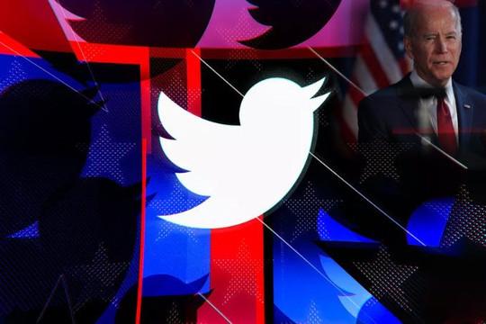 Trump không nhượng bộ, Twitter vẫn chuyển tài khoản tổng thống cho Biden vào ngày nhậm chức