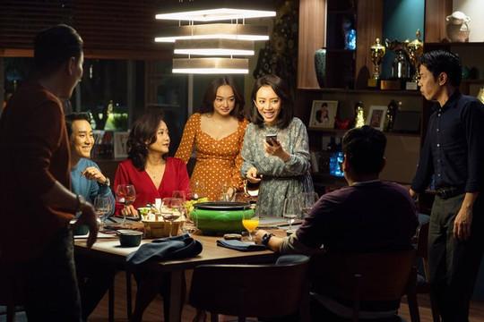 'Tiệc Trăng Máu' lọt vào top 5 phim Việt doanh thu cao nhất lịch sử
