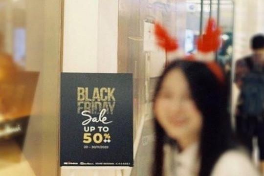 Black Friday - Ngày hội mua sắm đã hết thời?