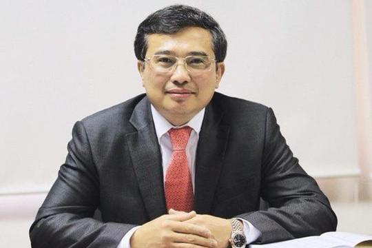 Trao quyết định bổ nhiệm Thứ trưởng Hoàng Quốc Vượng giữ chức Chủ tịch Tập đoàn Dầu khí