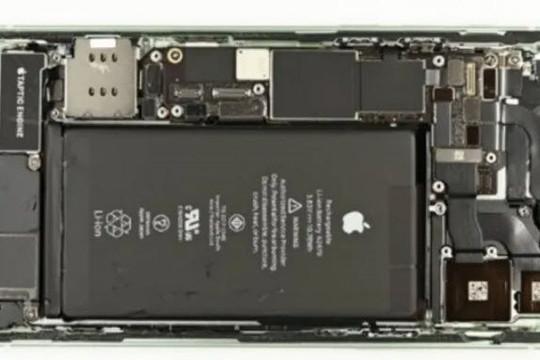 Tháo rời iPhone 12 Pro, phát hiện điều bất ngờ về linh kiện Hàn, Nhật so với Mỹ, Trung