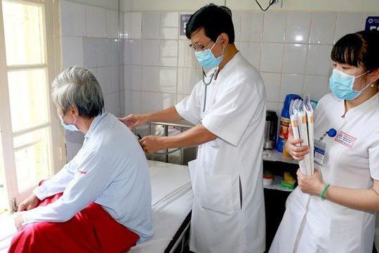 Bệnh Whitmore tăng cao ở miền Trung, 4 người tử vong ở Quảng Trị