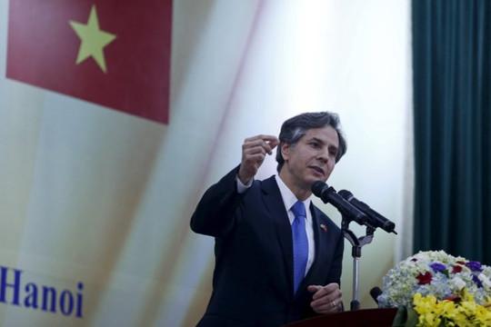 Ngoại trưởng dự kiến của Mỹ: Một người không lạ với Việt Nam