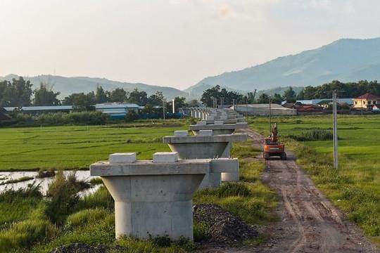 Trung Quốc không còn đủ sức hỗ trợ các dự án BRI
