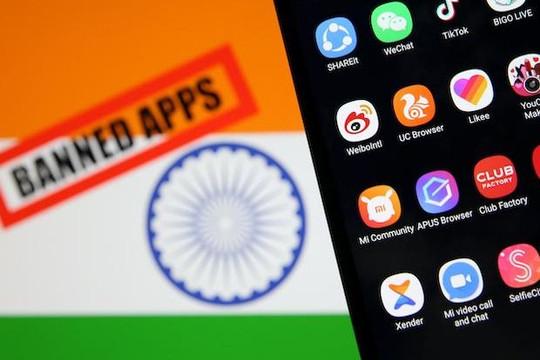 Bị cấm 220 ứng dụng, Trung Quốc kêu gọi Ấn Độ ngừng phân biệt đối xử