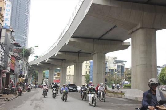 TTCP đề nghị đảm bảo quyền lợi cho người tố cáo dự án đường sắt Nhổn – ga Hà Nội