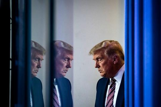 Ông Trump có mất đặc quyền trên mạng xã hội khi không còn là tổng thống?