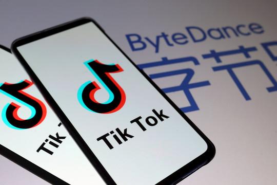 Chính quyền Trump gia hạn 7 ngày để ByteDance bán TikTok