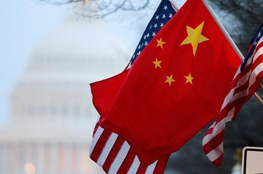 Mỹ trừng phạt doanh nghiệp Trung Quốc vì chương trình tên lửa Iran