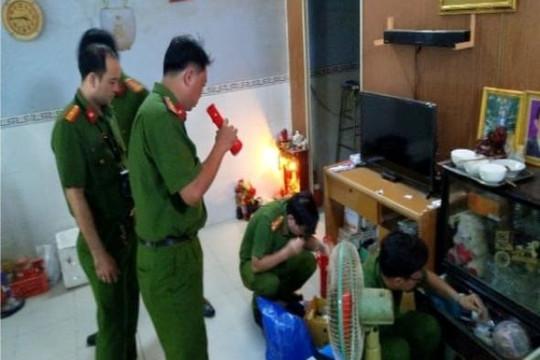 An Giang: Mở rộng điều tra vụ vận chuyển 51kg vàng, truy nã thêm 5 bị can