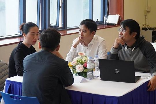 Tổng số tiền quan tâm đầu tư khoảng 14 triệu USD tại Techfest Vietnam 2020