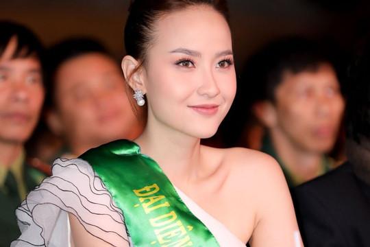 Chùm ảnh: Đặc sắc Lễ hội văn hóa thổ cẩm Việt Nam 2020
