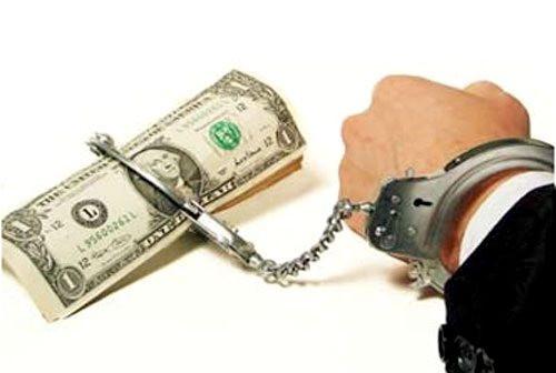 Bắt quả tang phóng viên có hành vi cưỡng đoạt tài sản