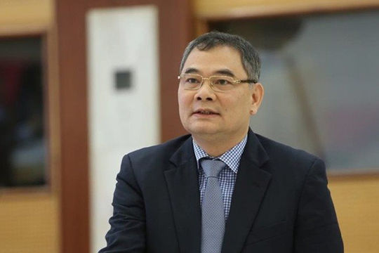 Thiếu tướng Tô Ân Xô: 'Chưa biết bà Hồ Thị Kim Thoa trốn ở đâu'