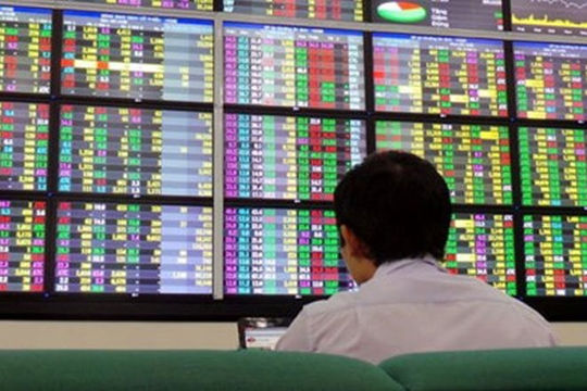 Dùng 29 tài khoản thao túng cổ phiếu, một nhà đầu tư bị phạt 600 triệu