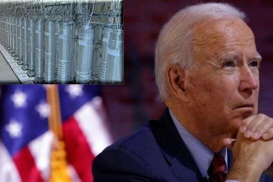Iran gây áp lực lên ông Biden, Mỹ có nhún nhường để tái ký thỏa thuận hạt nhân?