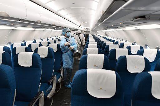 Bộ GTVT yêu cầu Vietnam Airlines kiểm điểm và chịu hình thức kỷ luật