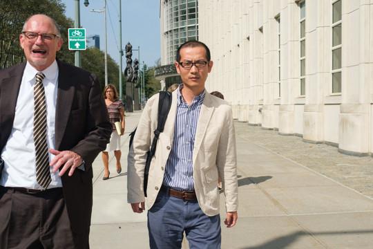 Bị cáo buộc đánh cắp công nghệ Mỹ cho Huawei, giáo sư Trung Quốc nhận tội nói dối FBI