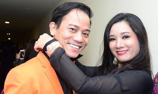 Chế Phong, Thanh Thanh Hiền ly hôn sau hơn 5 năm chung sống