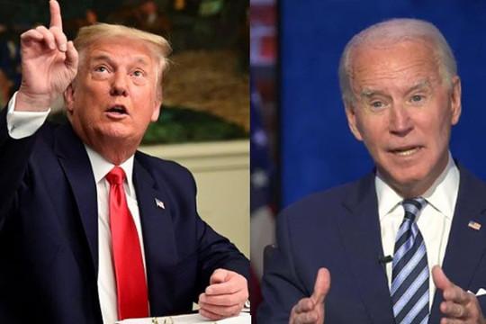 Chịu áp lực về vấn đề nhân quyền dưới thời Trump, Campuchia và Philippines hồi hộp theo dõi Biden