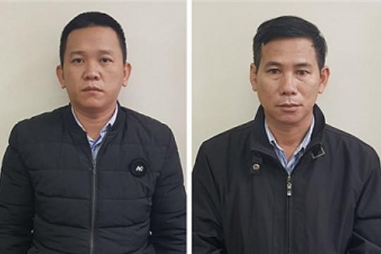 Khởi tố thêm 13 bị can liên quan đến dự án cao tốc Đà Nẵng - Quảng Ngãi