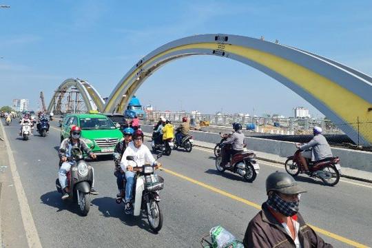 Cần Thơ: Cầu Quang Trung dự kiến thông xe vào ngày 1.1.2021