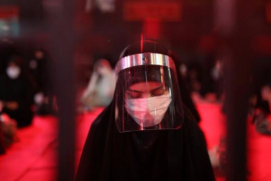 'Các lệnh trừng phạt vô nhân đạo của Mỹ ngăn Iran mua vắc xin COVID-19'
