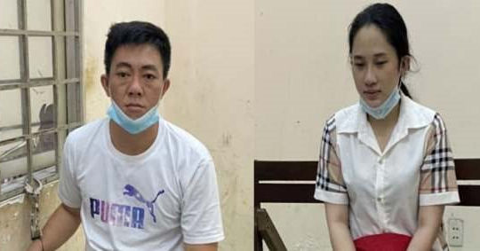 An Giang: Bắt nam thanh niên 8X bị lệnh truy nã đặc biệt tìm cách trốn sang Campuchia