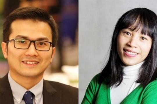 Hai nhà khoa học Việt nhận giải thưởng Noam Chomsky 2020
