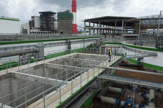 Từng bị tố gây ô nhiễm, Công ty Giấy Lee & Man vẫn lọt top 100 DN phát triển bền vững