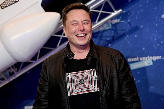 Indonesia mời Elon Musk đến xây bãi phóng tên lửa