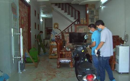 Thảm án giết người đốt xác ở Đồng Tháp: 1 người chết, 3 người bị thương